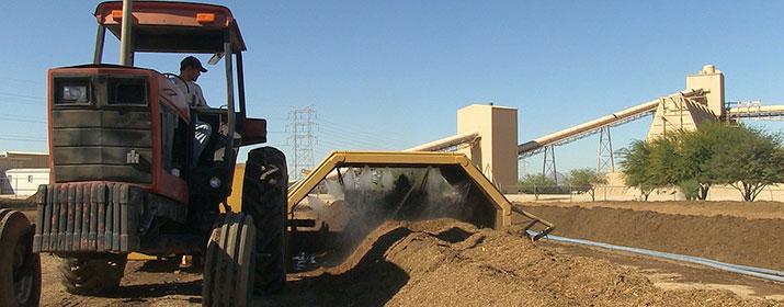 Soil Civano Nursery Tucson Plant Nursery